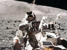 Picture for Apollo 17 astronaut Harrison Schmitt has some ideas for GM's new lunar vehicle