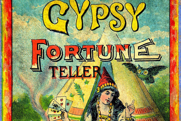 Picture for 5 Fortune Teller Images!