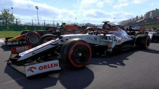 Climb The Leaderboards With These F1 2020 Setup Tips News Break