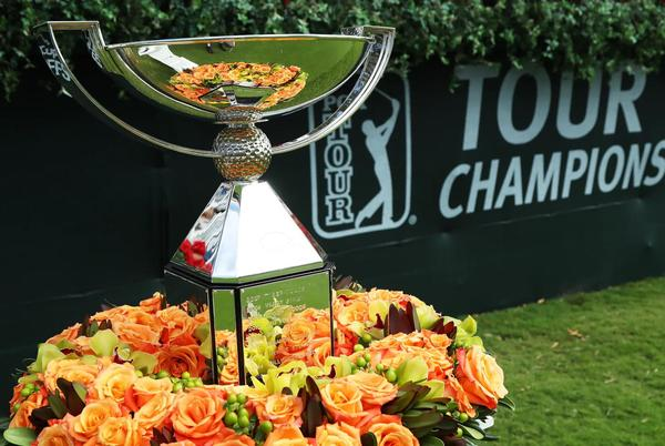 Picture for FedExCup payout: What Patrick Cantlay and others won at East Lake