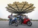 Picture for The Yamaha RX-Z And Ducati 1198 Makes A Special Four-Wheeled Roda Panas Episode, Featuring Achey And Beto Kusyairy