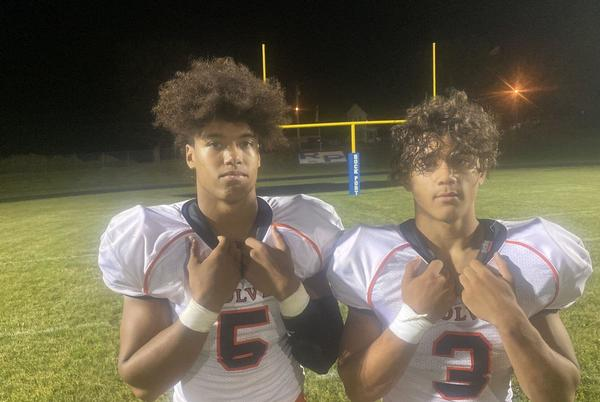 Picture for East Atchison makes quick work of Rock Port, moves to 5-0
