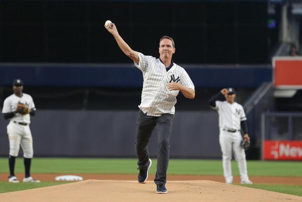 Picture for David Cone Headlines New Jomboy Media Baseball Podcast