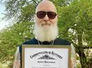 Picture for JUDAS PRIEST's Rob Halford Recognized As A Kentucky Colonel