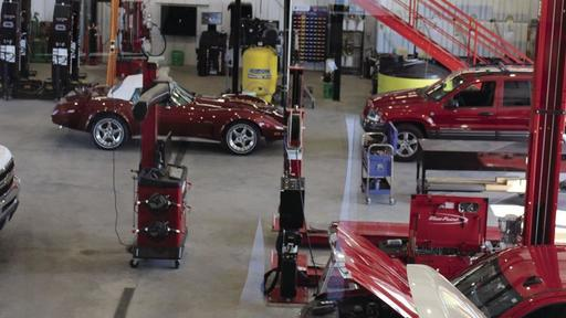 Hammers Auto Service Shop Offers Knowledgeable Repairs Vehicle Service News Break