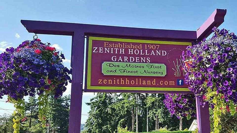 Picture for Crows tore up your lawn in 2020? Learn how to MAKE IT STOP at Zenith Holland Nursery Talk on Fri., June 25