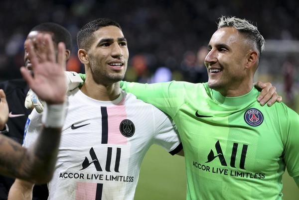 Picture for Revealed: Why Achraf Hakimi Rejected Chelsea to Join PSG