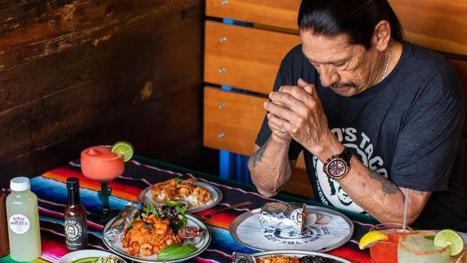 Picture for Actor Danny Trejo Has Opened A 'Trejo's Tacos' Ghost Kitchen In The Heart Of Chicago