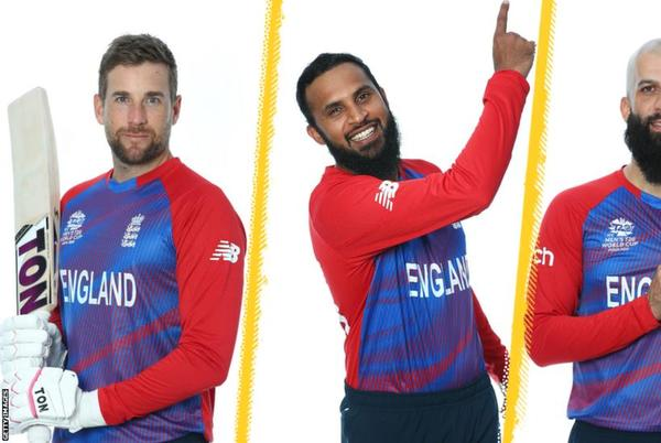 Picture for T20 World Cup: Your England team revealed