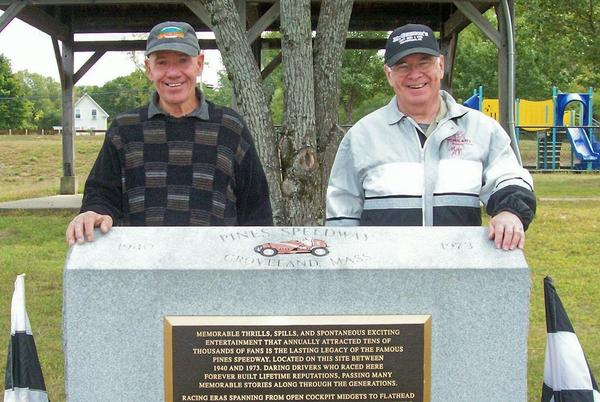 Picture for Pines Speedway reunion set for Oct. 2