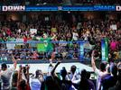 Picture for John Cena wrestles at Saturday WWE live event return