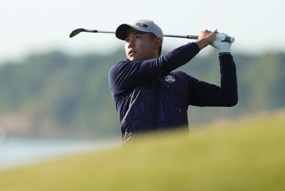 Picture for Ryder Cup 2021: Worry not, American fans—Collin Morikawa is looking like Collin Morikawa again