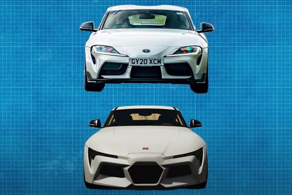 Picture for Take a Deep Dive on GTA V Tuner Cars With a Pro Car Designer
