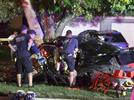 Picture for Authorities identify 21-year-old man who died after high-speed crash in Waukegan