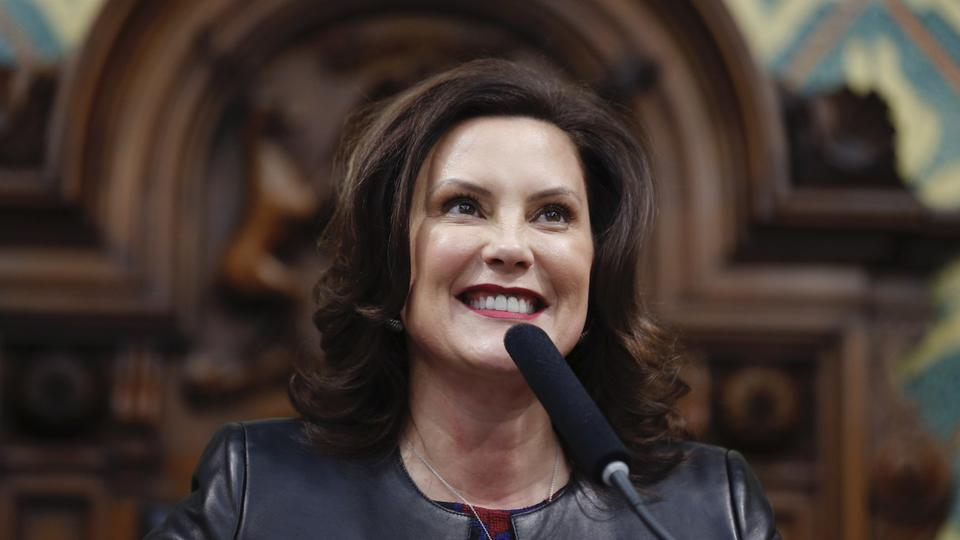 Picture for Michigan Republicans confident of beating Gretchen Whitmer with right nominee in place