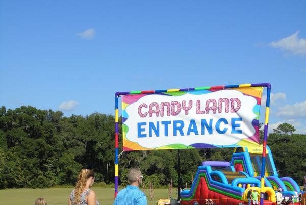 Picture for PHOTOS: Candyland Fall Festival and Family Blitz at City Sanctuary Church