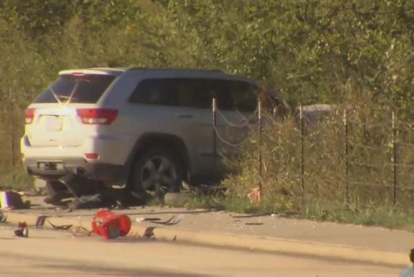 Picture for Man, Pregnant Woman & Baby Killed In Crash Along Highway 360; Police Investigating