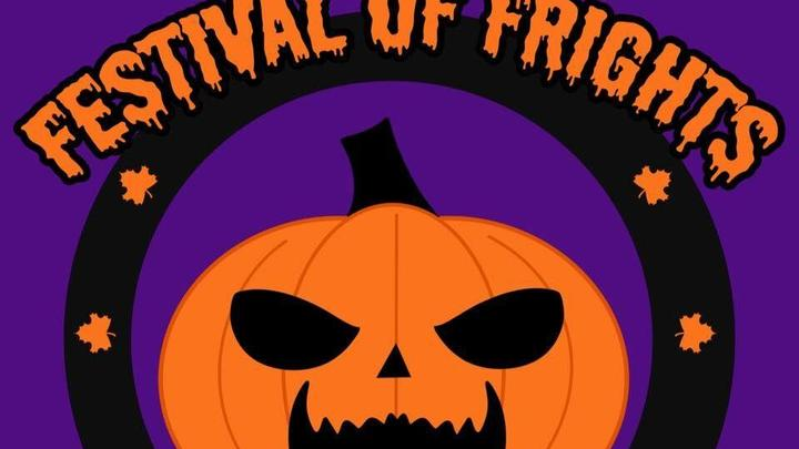 Cover for HCVB gearing up for 107th Annual Halloween Frolic
