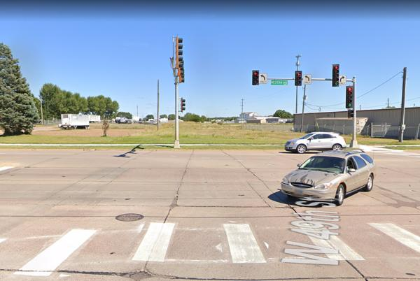 Picture for City of Sioux Falls Begins 49th Street Extension Project