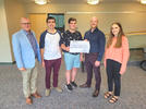 Picture for Weyburn Chamber Donating To Youth Programs in Community