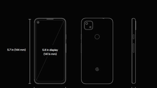 Google Pixel 4a Live Wallpaper Eclipse Tracks The Phone S Battery Life News Break