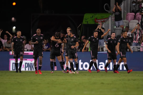 Picture for How to Watch Inter Miami CF vs. New York Red Bulls: Live Stream, TV Channel, Start Time
