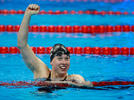 Picture for Lilly King Community Watch Party Happening Thursday in Evansville