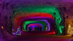 Christmas Cave 2020 Ohio's free Christmas Cave sets dates for 2020 season | News Break