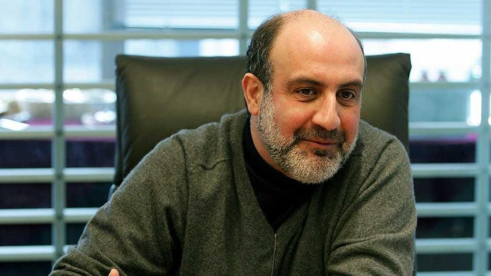 Picture for Bitcoin is worth zero and there is no evidence that blockchain is a useful technology, Black Swan author Nassim Taleb says