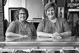 Picture for Kansas Profile: Nan Lisher, Elsie Grace's