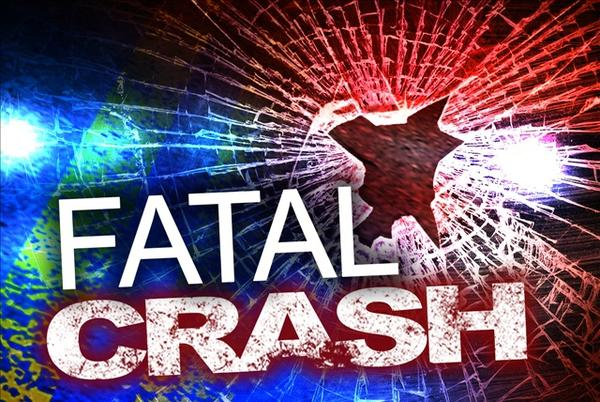 Picture for One dead in Campbells Creek crash