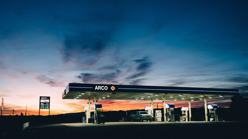 Picture for Paying too much for gas Salida? Analysis shows most expensive station