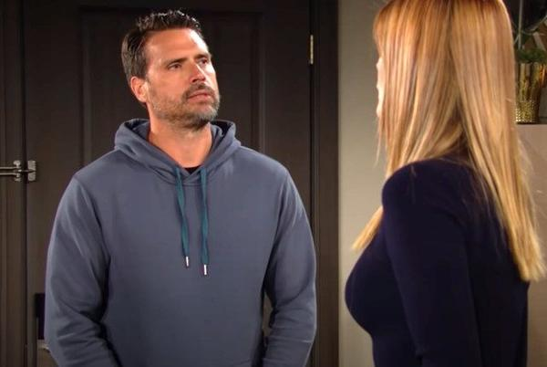Picture for Y&R Spoilers: Phyllis Returns to Jack – Nick Looks for More, Gets Less!