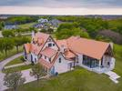Picture for Take a look at this light-filled custom home on 16 acres in Sunnyvale