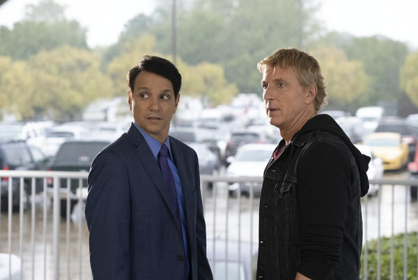 Picture for 'Cobra Kai' Renewed For Season 5 At Netflix Ahead Of Season 4 Premiere