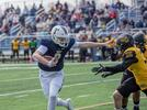 Picture for Former Reading quarterback Alex Price named to the All-MIAA team for 2020-21 football year