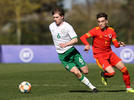 """Picture for Celtic youngster Luca Connell """"wasn't doing much"""" before Queen's Park loan"""