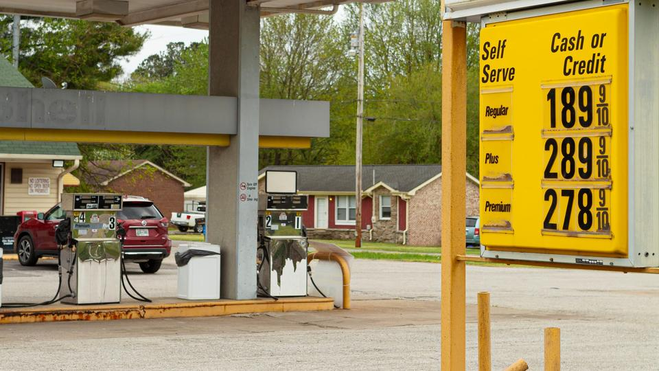Picture for Save up to $0.05 per gallon - survey shows cheapest gas station in Cambridge