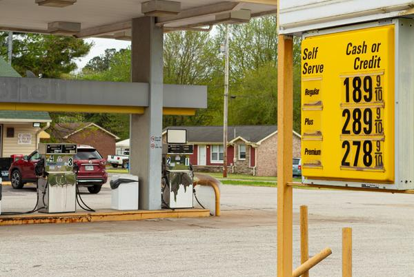 Picture for Diesel survey: Glenwood's cheapest station