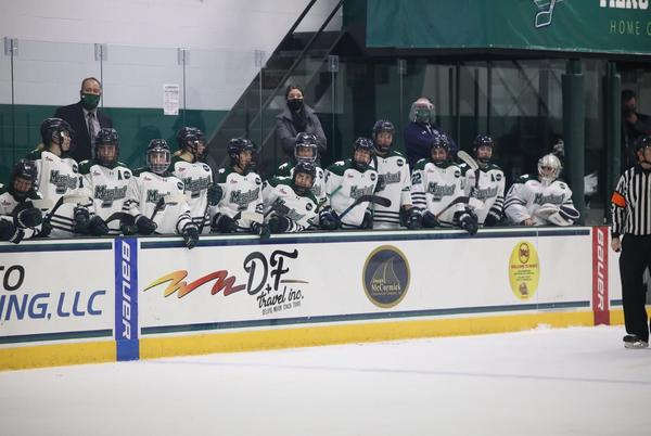 Picture for Women's Hockey 2021-22 Season Preview