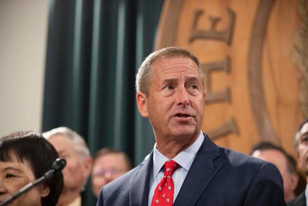 Picture for State Rep. Jim Murphy, chair of House GOP Caucus, won't seek reelection