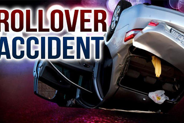 Picture for Pattonsburg woman injured in Mercer County rollover crash