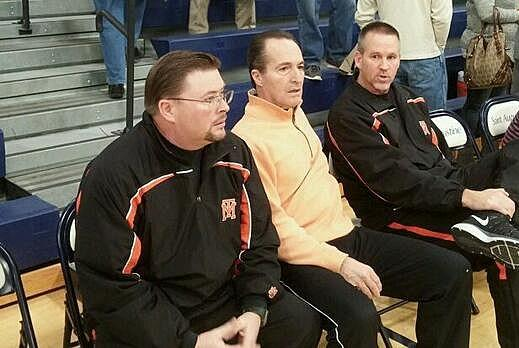 Picture for Middle Twp Boys Basketball Program Hires New Coach