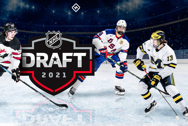 Picture for NHL Draft picks tracker 2021: Complete list of selections for Rounds 1-7