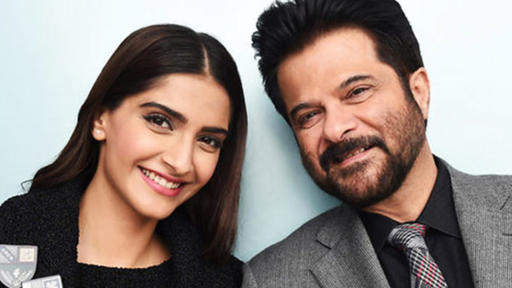 Sonam Kapoor Is All Praises For Anil Kapoor S Performance In Malang We Agree With Her News Break