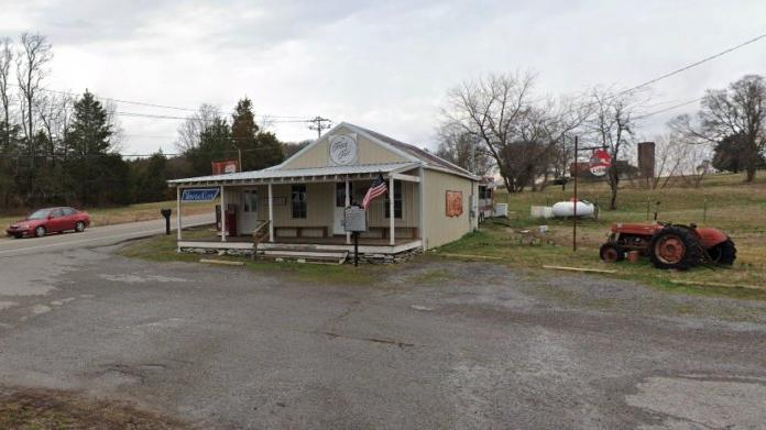 Cover for The True Southern Food At The Fried Tater Cafe In Tennessee Is Well Worth The Trip Off The Beaten Path