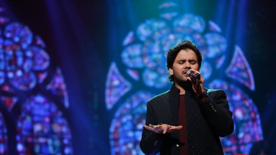 Picture for Javed Ali on struggle: Would pray to earn 2000 so I could send money home