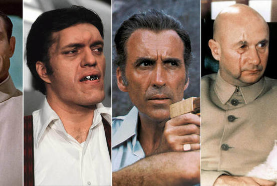 Picture for The best James Bond villains, ranked in order of greatness