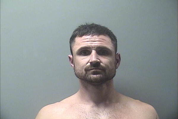 Picture for Ottumwa Man Accused of Speeding in Construction Zone, Causing Damage, Nearly Hitting Workers