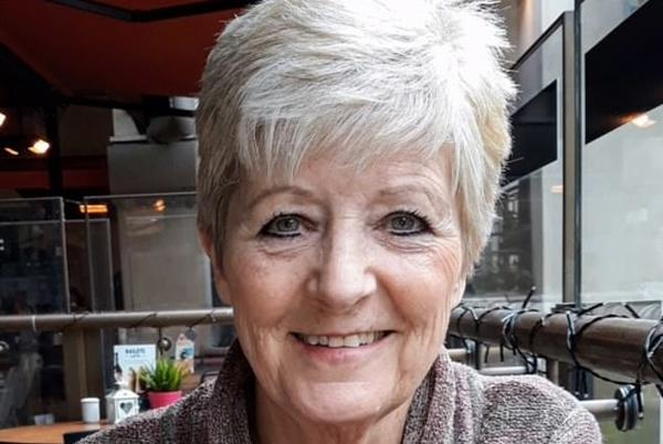 Picture for EXCLUSIVE: Grandmother reveals how she escaped Fred West's clutches by jumping from the serial killer's van when he ran his hand up her leg after picking her up from a bus stop after a night out